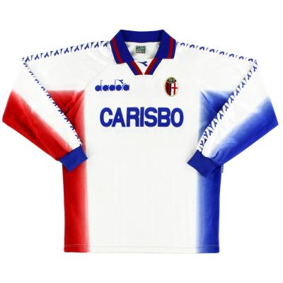 1996-97 Bologna Training Shirt S
