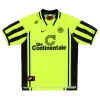 1996-97 Borussia Dortmund Home Shirt Moller #10 XL