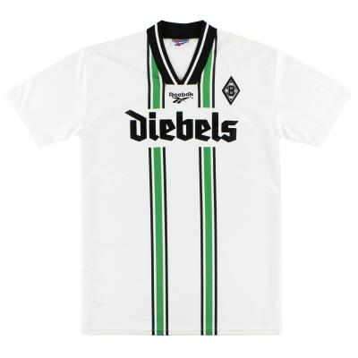 1996-97 Borussia Monchengladbach Home Shirt L