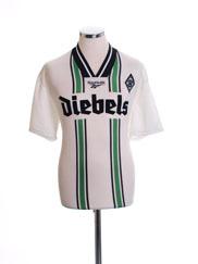 1996-97 Borussia Monchengladbach Home Shirt M