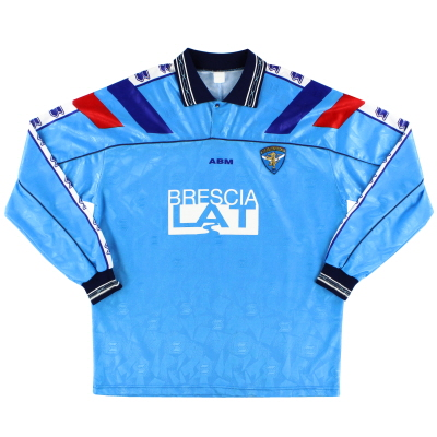 1996-97 Brescia Third Shirt L/S XL