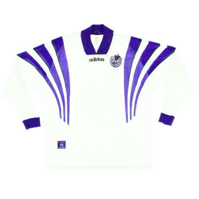 1996-97 Casino Salzburg Home Shirt L/S XL