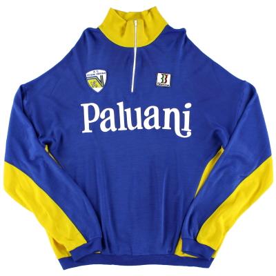1996-97 Chievo Verona Biemme Training Top M