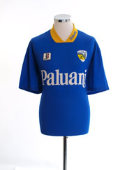 1996-97 Chievo Verona Training Shirt L