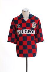 1996-97 Coventry Away Shirt XL