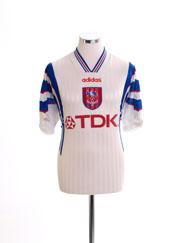 1996-97 Crystal Palace Away Shirt L