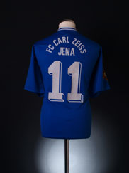 1996-97 CZ Jena Away Shirt #11 XL