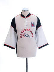 1996-97 Darlington Home Shirt XL