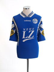 Retro Luzern Shirt