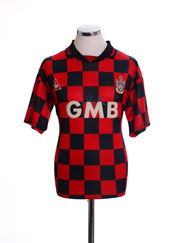 1996-97 Fulham Away Shirt M