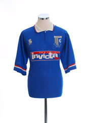 Retro Gillingham Shirt