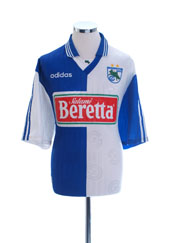1996-97 Grasshoppers Home Shirt L