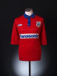 1996-97 Huddersfield Town Away Shirt XXL