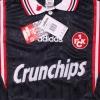 1996-97 Kaiserslautern Away Shirt *BNWT* M