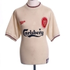 1996-97 Liverpool Away Shirt Ince #8 L