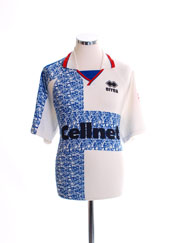 1996-97 Middlesbrough Away Shirt XL