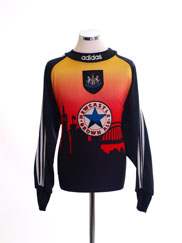 1996-97 Newcastle Goalkeeper Shirt XL