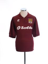 1996-97 Northampton Home Shirt XL