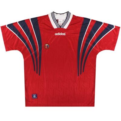 Retro Norway Shirt