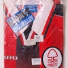 1996-97 Nottingham Forest Home Shirt *BNIB* M