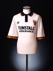 1996-97 Port Vale Home Shirt XL
