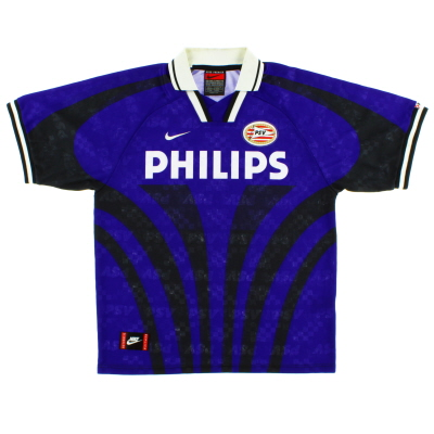 1996-97 PSV Away Shirt XL
