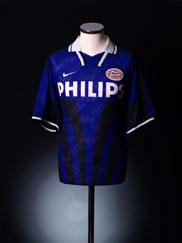 1996-97 PSV Eindhoven Away Shirt L
