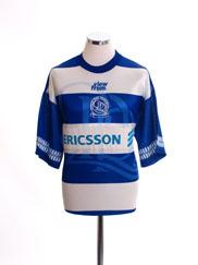 1996-97 QPR Home Shirt L