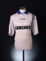 1996-97 Schalke Away Shirt M