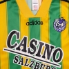 1996-97 SV Casino Salzburg Away Shirt XL