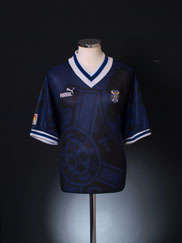 1996-97 Tenerife Away Shirt XL