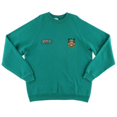1996-97 Wrexham EN-S Sweatshirt XL