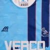 1996-97 Wycombe Wanderers Home Shirt #3 L