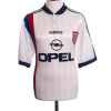 1996-98 Bayern Munich Away Shirt Basler #13 XL