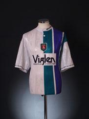 1996-98 Charlton Away Shirt XL