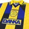 1996-98 Everton Umbro Away Shirt L