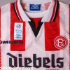 1996-98 Fortuna Dusseldorf Home Shirt *As New* XL