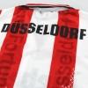 1996-98 Fortuna Dusseldorf Umbro Home Shirt *Mint* L