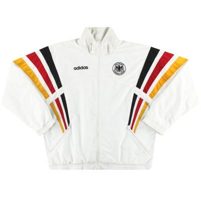 1996-98 Germany adidas Track Jacket L/XL
