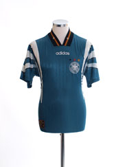 1996-98 Germany Away Shirt M