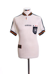 1996-98 Germany Home Shirt L