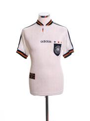 1996-98 Germany Home Shirt S