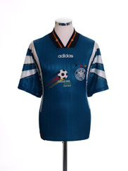 1996-98 Germany WM2006 Away Shirt M