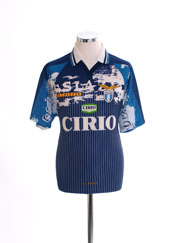 1996-98 Lazio Away Shirt *As New* M