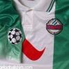 1996-98 Rapid Vienna CL Home Shirt *Mint* L