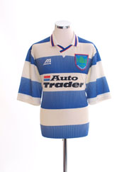 1996-98 Reading '100 Years Elm Park' Home Shirt L
