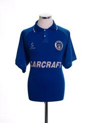 1996-98 Rochdale Home Shirt L
