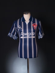 1996-98 Rotherham Away Shirt S