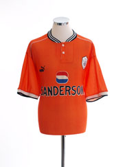 1996-98 Sheffield Wednesday Away Shirt L