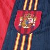 1996-98 Spain adidas Home Shirt XL